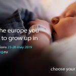 Videoclipul emoţionant de campanie al Parlamentului European a strâns 75 de milioane de vizualizări în doar o săptămână