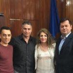 Primarul Romanescu vrea MARATON internațional la Târgu-Jiu