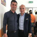 Ce a discutat Bunoaica cu Rareș Bogdan
