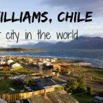 Capătul lumii s-a mutat: Ce oraş deţine acum titlul de cel mai sudic oraş de pe Pământ