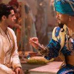 """Filmul de aventuri """"Alladin"""", cu Will Smith în distribuţie, pe primul loc în box office-ul nord-american"""