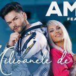 AMNA feat. Edward Sanda – Milioanele de suflete