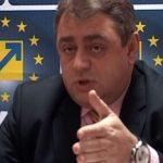 Berca(PNL): Am pierdut voturi din cauza conflictului Vîlceanu-Romanescu. Sunt pentru ÎMPĂCAREA părților