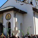 O nouă capelă în Târgu-Jiu