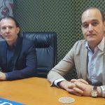 Interviurile Infinit FM din data de 20 mai 2019. Invitați: Senatorul Florin Cîțu și deputatul Dan Vîlceanu(PNL)