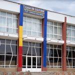 Casa de Cultură Motru, modernizată pe bani europeni. Jianu: Încep să se vadă rezultatele muncii
