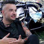Răzvan Ciobanu se drogase cu cocaină. Testele rapide efectuate la necropsia designerului