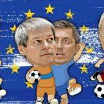 Partidul lui Dragnea, favorit la casele de pariuri internaționale. Jucătorii mizează pe PSD!