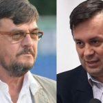 Romanescu: Nu pot colabora cu Marin Condescu. Nu are nicio calitate