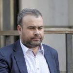Procesul lui Darius Vâlcov și-n iunie la Tribunalul Gorj