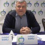 Când anunță PMP candidatul la Primăria Târgu-Jiu