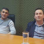 Interviurile Infinit FM din data de 17 mai 2019. Invitați: Marius Dumitrașcu(ALDE) și Nicolae Ivan(PRODEMO)