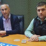 Interviurile Infinit FM din data de 16 mai 2019. Invitați: Gabriel Giorgi(PSD) și Radu Miruță(USR)