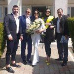 Reacția furibundă a lui Ilie Năstase după nunta lui Brigitte