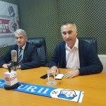 Interviurile Infinit FM din data de 1 mai 2019. Invitați: Gabriel Giorgi(PSD) și Gheorghe Grivei(PNL)