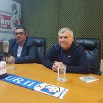 Interviurile Infinit FM din data de 10 mai 2019. Invitați: Nicolae Davițoiu(PMP) și Viorel Caragea