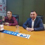 Interviurile Infinit FM din data de 2 mai 2019. Primarii: Robert Filip(ALDE) și Liviu Cotojman(PNL)