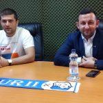 Interviurile Infinit FM din data de 21 mai 2019. Invitați: Primarul Robert Filip(ALDE) și Radu Miruță(USR)