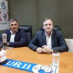 Interviurile Infinit FM din data de 24 mai 2019. Invitați: Deputatul Mihai Weber(PSD) și primarul comunei Drăguțești, Ion Dumitru Popescu