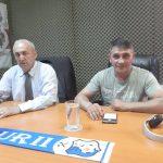 Interviurile Infinit FM din data de 29 mai 2019. Invitați: Pantelimon Manta și Nicolae Ivan(Sabotorii Gorjului)