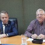 Interviurile Infinit FM din data de 23 mai 2019. Invitați: Ion Iordache(ALDE) și primarul Ion Ciocea