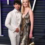 """Cântăreţul Joe Jonas s-a căsătorit cu Sophie Turner, actriţă din """"Game of Thrones"""""""