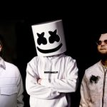 Marshmello – Light It Up ft. Tyga & Chris Brown