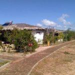 Cum arată casa în care locuia Radu Mazăre în Madagascar