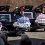Miliardarul ASOS și-a îngropat cei trei copii uciși în atacurile din Sri Lanka. Mesajul dureros al familiei