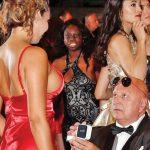 Milionarul care a cerut de soţie bomba sexy pe covorul roşu de la Cannes 2019