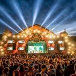 Primele concerte din lume alimentate cu energie verde, din sursă eoliană, ar putea fi din România