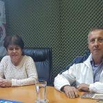 Interviurile Infinit FM din data de 14 mai 2019. Invitați: Gheorghe Orzan(PNL) și Daniela Grădinaru(PMP)