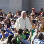 PROGRAMUL complet al Papei Francisc în România
