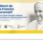 Înscrierea online pentru vizita Papei a fost prelungită. Avantajele celor care vor fi pe traseu