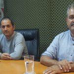 Interviurile Infinit FM din data de 13 mai 2019. Invitați: Camilian Floroiu(PSD Telești) și Eftemie Popescu(ALDE)