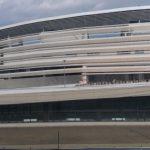Marcel Romanescu: Lucrările la stadion mai pot dura maximum o lună