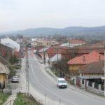 Târgu-Cărbunești. S-a găsit constructor pentru Strada Pieții