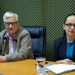 Interviurile Infinit FM din data de 15 mai 2019. Invitați: Gabriela Târsu(ALDE) și Marinică Niculescu(Pro România)