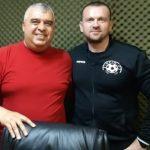 Sportul Gorjean din data de 21 mai 2019. Invitați: Marius Vlaicu, președinte Asociația Județeană de Baschet Gorj; Dan Ilieș, antrenor ACS Infinit Târgu-Jiu