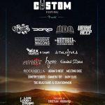 Doro, Uriah Heep, Udo şi Emir Kusturica, la Festivalul Custom Reşiţa 2019