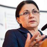 EXCLUSIV: Ecaterina Andronescu: NU se desființează CLASE în Gorj
