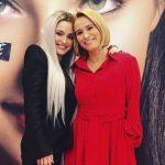 Andreea Esca și-a angajat fiica! Alexia Eram, plătită de mama ei să facă o emisiune online de modă