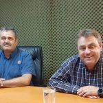 Interviurile Infinit FM din data de 6 iunie 2019. Invitați: Eduard Berca(PNL) și Eftemie Popescu(ALDE)