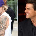 Meciul secolului. Cântăreţul Justin Bieber l-a provocat pe actorul Tom Cruise la un meci de MMA în ring