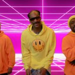 Black Eyed Peas – Be Nice Feat. Snoop Dogg