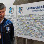 Bogoi: Pandurii nu a avut buget nici măcar de Divizia C