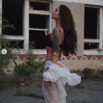 O nouă modă pe internet: Fotografii sexy la Cernobîl. Reacţia creatorului serialului despre dezastrul nuclear