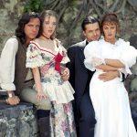 A murit Edith Gonzales, una dintre cele mai cunoscute vedete de telenovele, îndrăgită de publicul din România