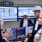Mitrescu: La Rovinari, Dăncilă a spus că SUSȚINE proiectul de lege de reducere a vârstei de pensionare