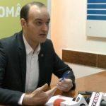 """Proiectul deputatului Vîlceanu, RESPINS la Senat. """"Nu voi renunța așa ușor"""""""